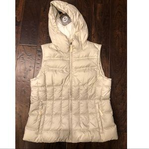 prAna Puffer/Down Vest-Women's Large